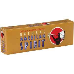 American Spirit US Grown Full Bodied Dark Blue Cigarettes-buy-cheap-cigarettes-online-free-shipping-worldwide-on-www.smokersunit.com