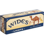 Camel Wides Blue Cigarettes-buy-cheap-cigarettes-online-free-shipping-worldwide-on-www.smokersunit.com
